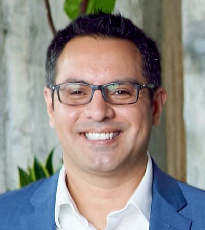 Robert Martinez, Ph.D.