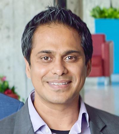 Shahin Iqbal, Ph.D.