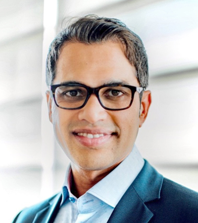 Shazi Iqbal, Ph.D.